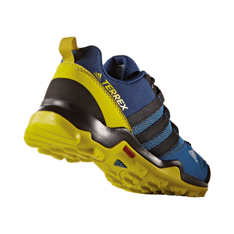 Adidas Terrex AX2R CP K Kinder Outdoorschuhe – Bild 5
