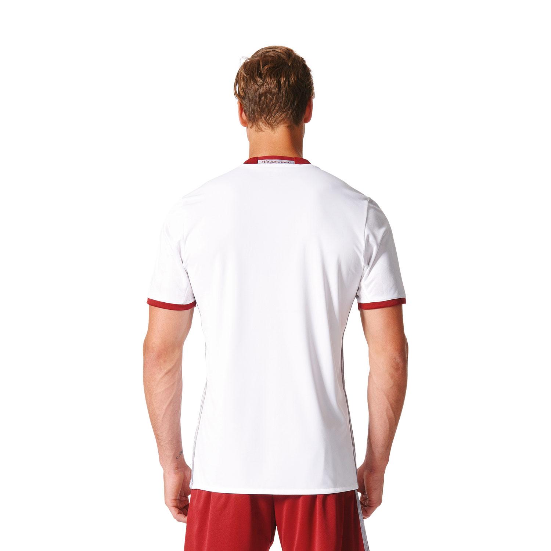 Adidas FC Bayern UCL Jersey Herren Champions League Trikot – Bild 4