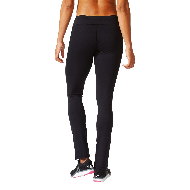 Adidas Workout Pant Skinny Damen Trainingshose – Bild 5