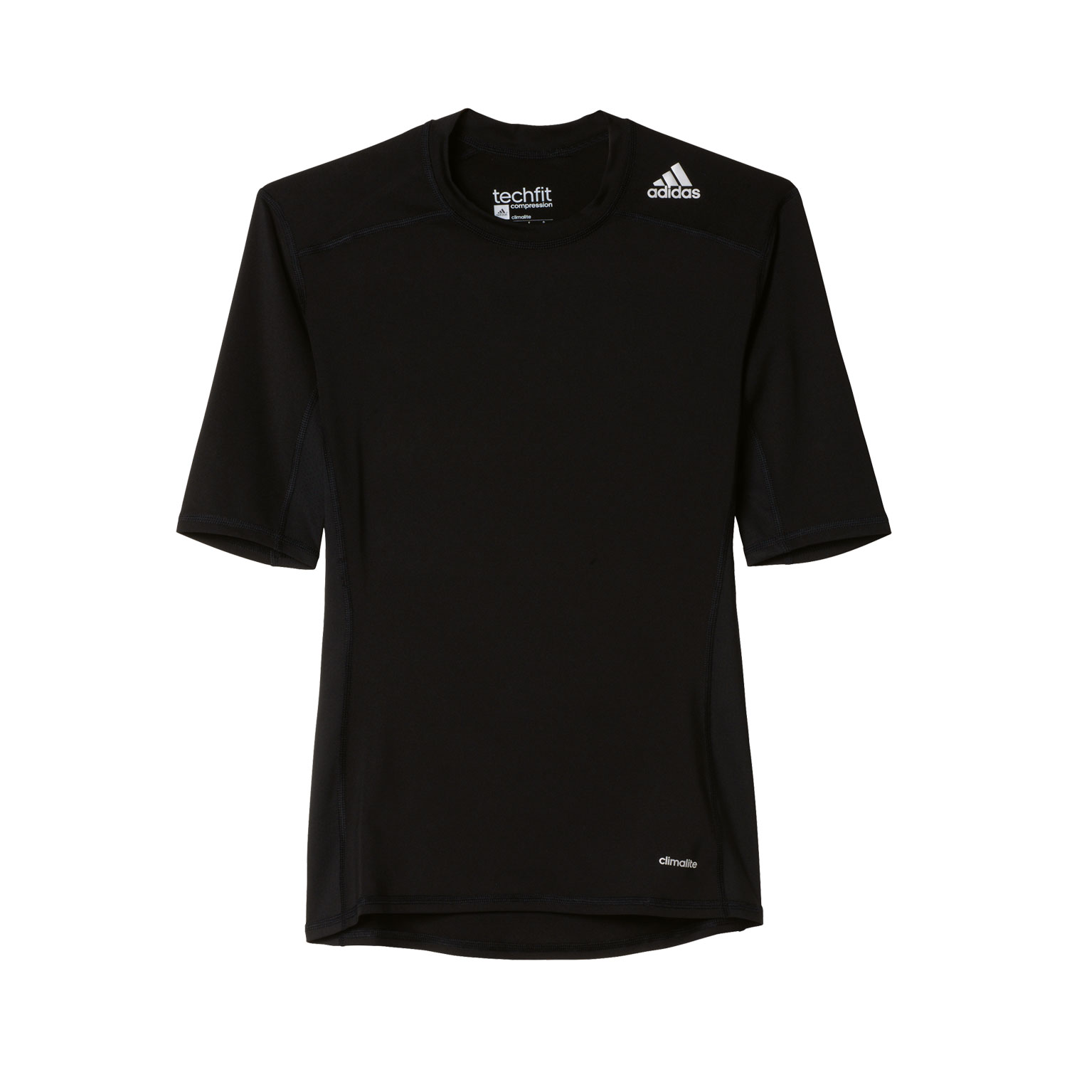 Adidas Techfit Base Tee Herren Trainingsshirt
