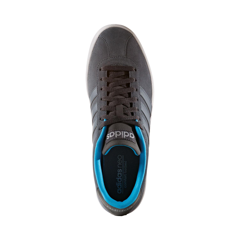 Adidas VL Court Vulc Herren Sneaker – Bild 2
