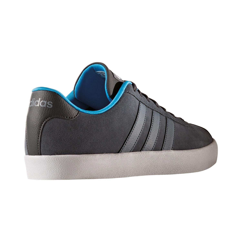 Adidas VL Court Vulc Herren Sneaker – Bild 5