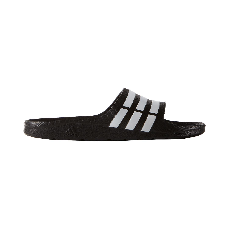 Adidas Duramo Slipper Herren Badeschuhe – Bild 1