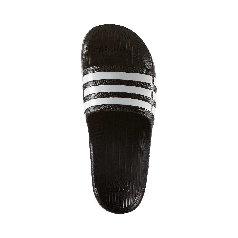 Adidas Duramo Slipper Herren Badeschuhe – Bild 2