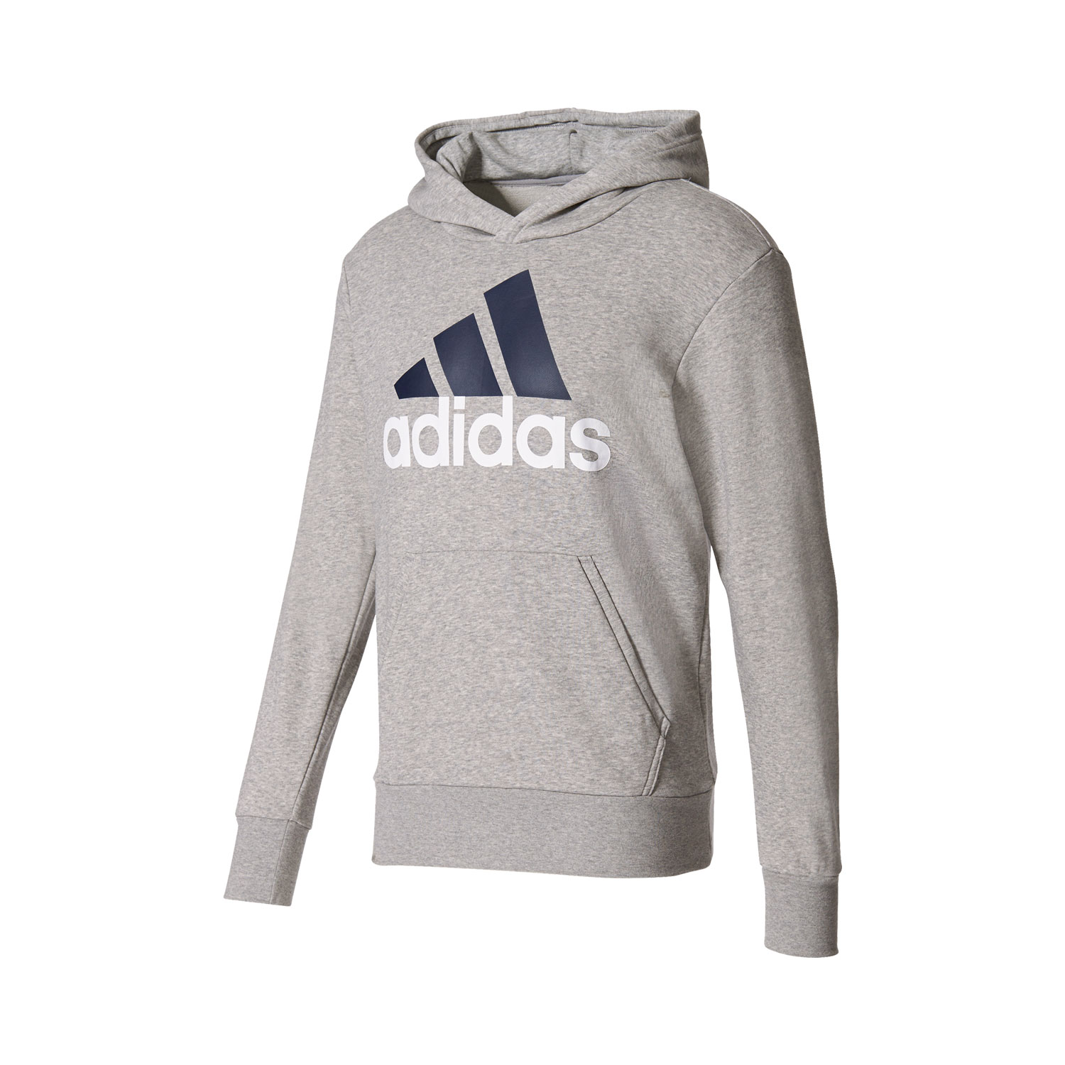 adidas essentials linear pullover herren hoody herren bekleidung sweatshirts kapuzenpullover. Black Bedroom Furniture Sets. Home Design Ideas