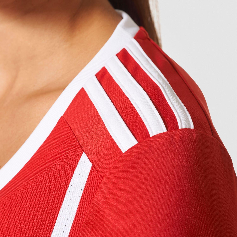 adidas FC Bayern München Damen Home Trikot 17/18  – Bild 4