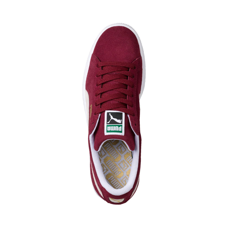 Puma Suede Classic+ Herren Sneaker – Bild 4