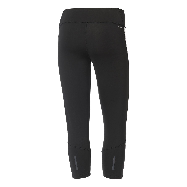 adidas D2M 3/4-Tight Damen Leggings – Bild 2