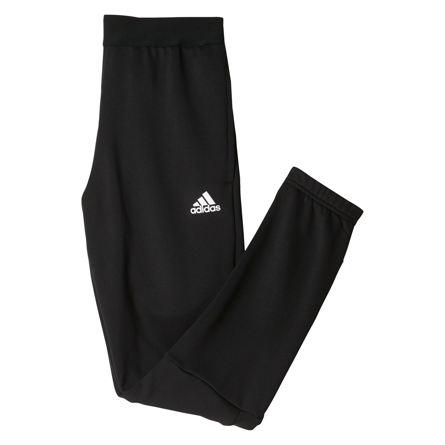adidas ACE Knitted Pant Closed Hem Kinder Trainingshose