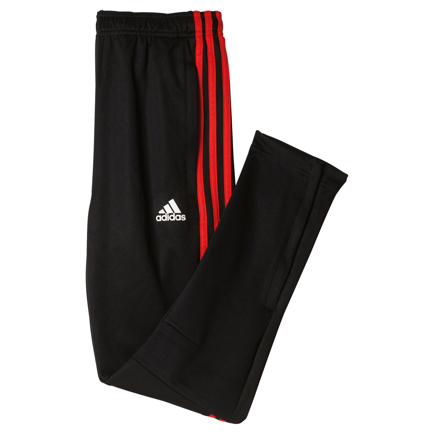 adidas tiro pant 3 stripes kinder trainingshose kinder. Black Bedroom Furniture Sets. Home Design Ideas