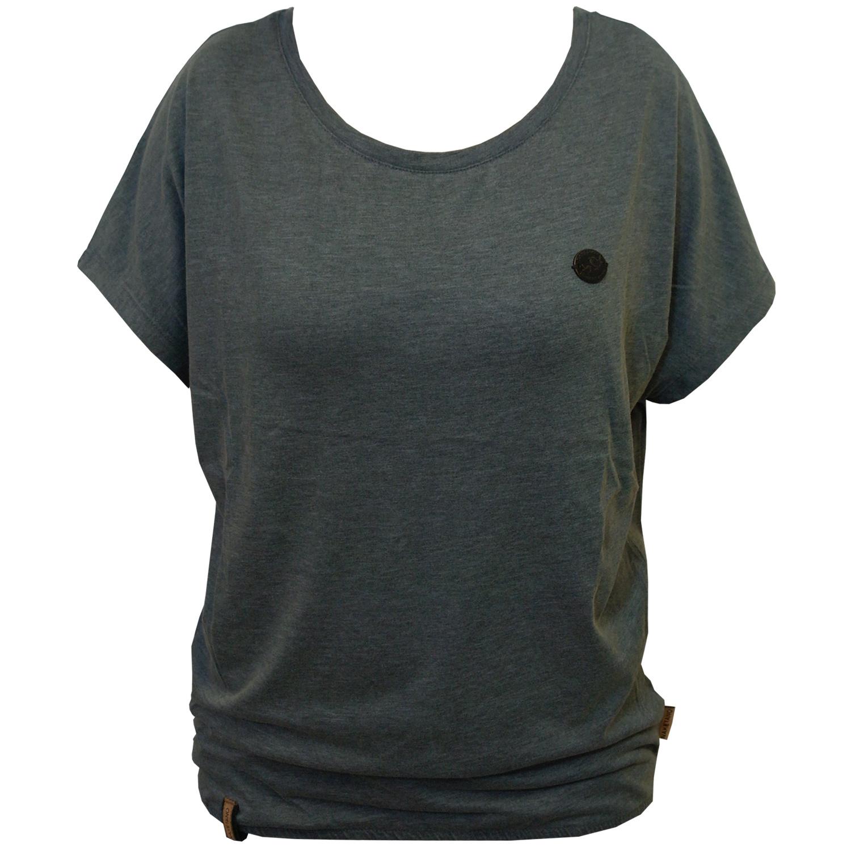 Naketano Acid Girl V Damen T-Shirt – Bild 1