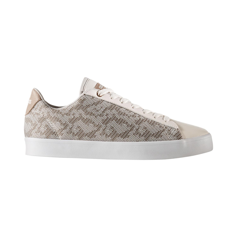 Adidas Cloudfoam Daily QT Clean Damen Sneaker – Bild 1