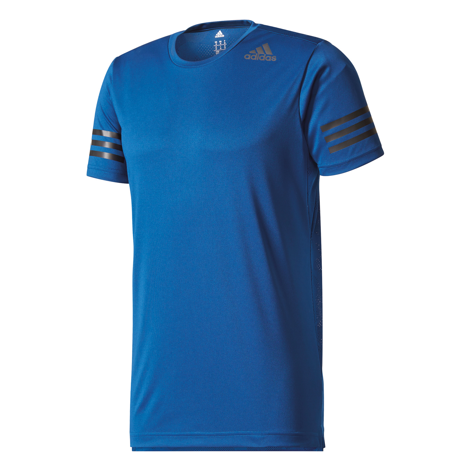 Adidas FreeLift Climacool Herren Trainingsshirt – Bild 1