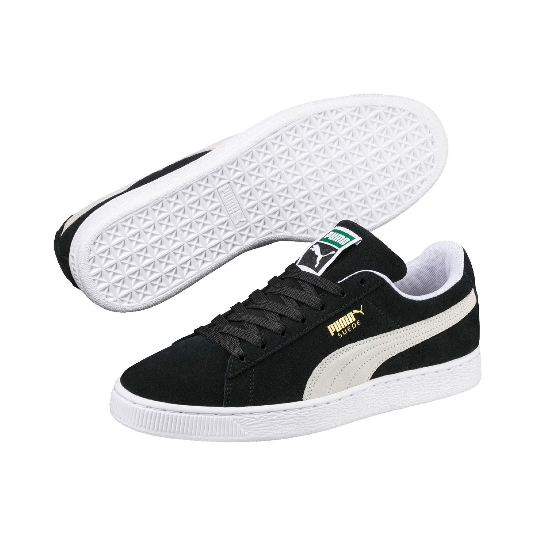 Puma Suede Classic+ Herren Sneaker