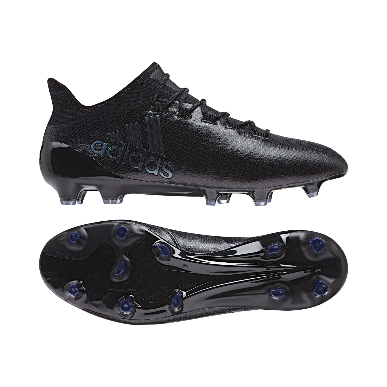Adidas X 17.1 FG Nocken Fußballschuhe – Bild 1