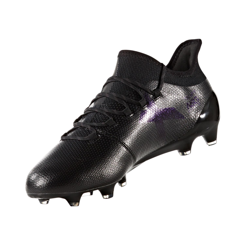 Adidas X 17.1 FG Nocken Fußballschuhe – Bild 5