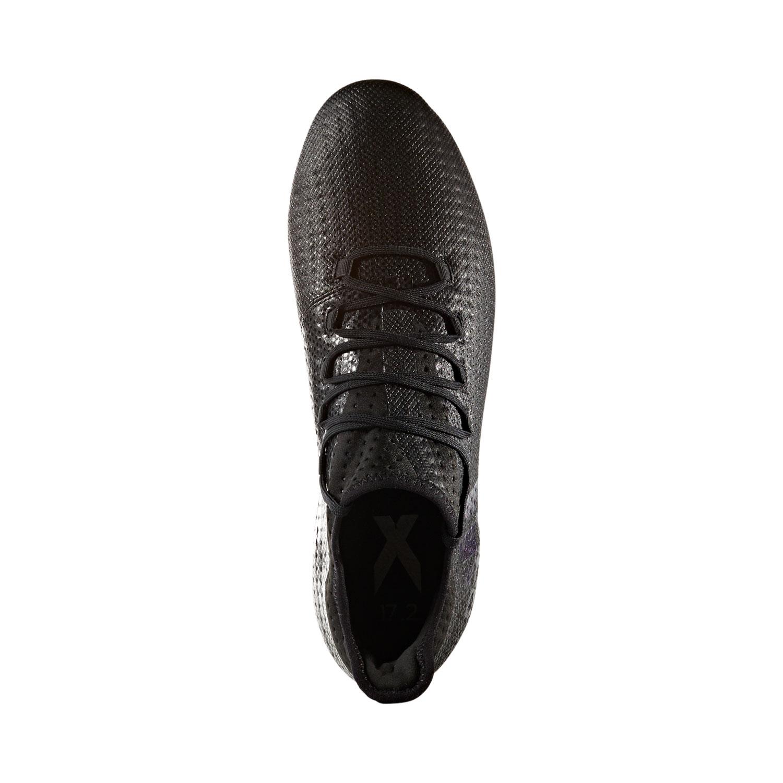 Adidas X 17.2 FG Nocken Fußballschuhe – Bild 3