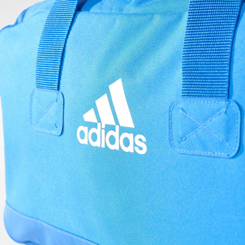 adidas Tiro Teambag S Sporttasche – Bild 4