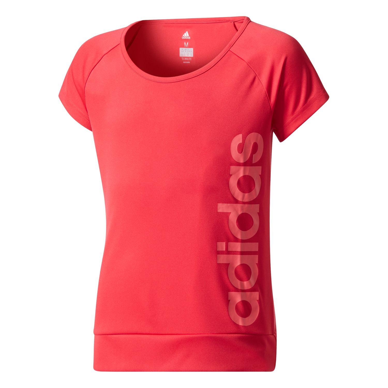 adidas Gear Up Tee Kinder T-Shirt – Bild 1