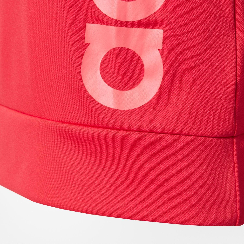adidas Gear Up Tee Kinder T-Shirt – Bild 3