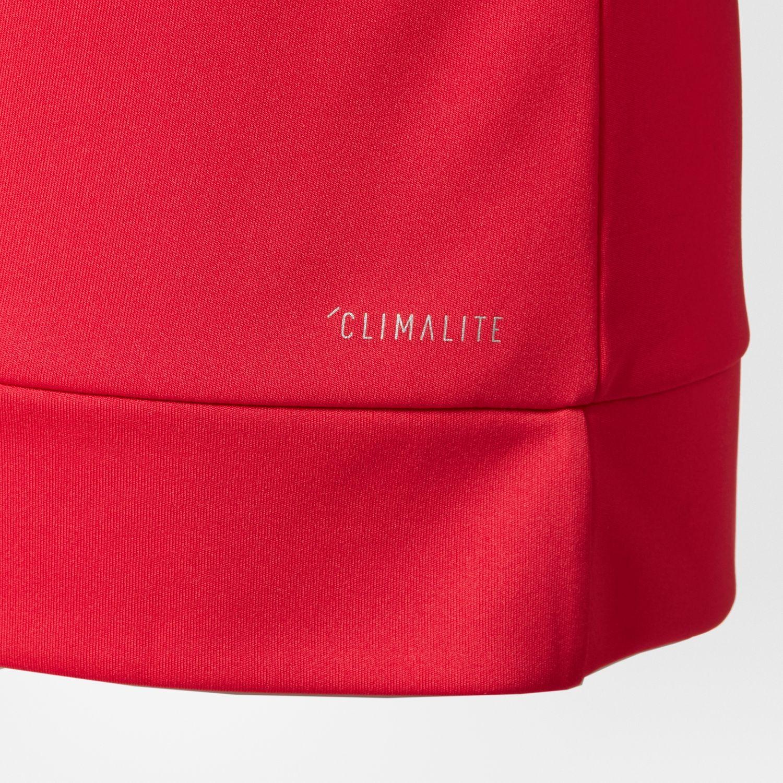 adidas Gear Up Tee Kinder T-Shirt – Bild 5