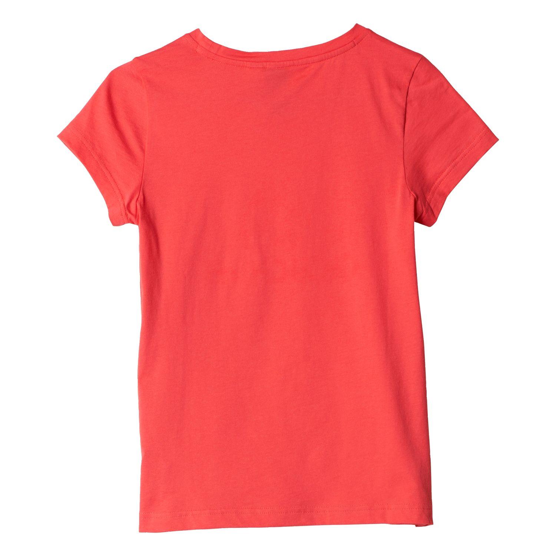 adidas Essentials Logo Tee Kinder T-Shirt – Bild 2