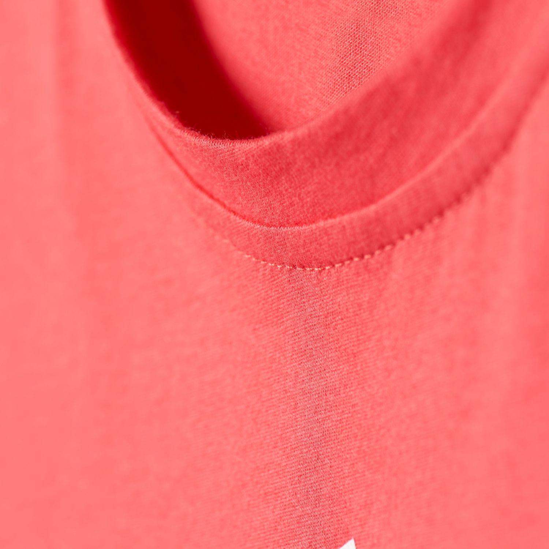 adidas Essentials Logo Tee Kinder T-Shirt – Bild 3
