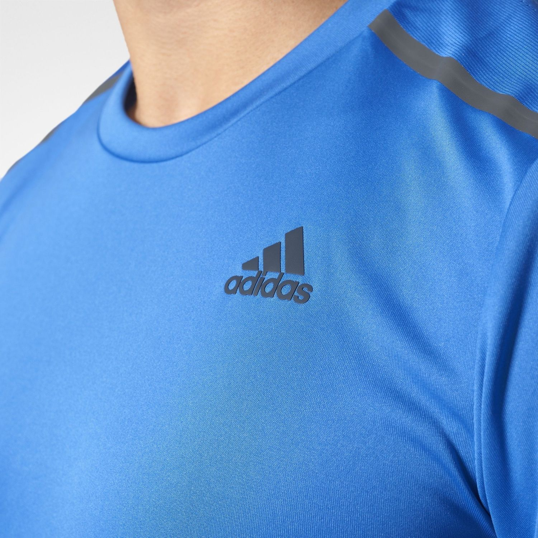 adidas Herren T-Shirt Cool 365 Tee – Bild 6