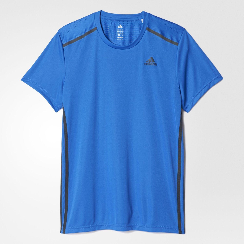 adidas Herren T-Shirt Cool 365 Tee – Bild 2