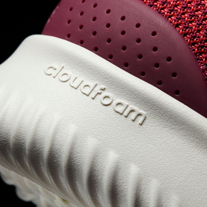 adidas neo Cloudfoam Ultimate Damen Laufschuhe – Bild 5