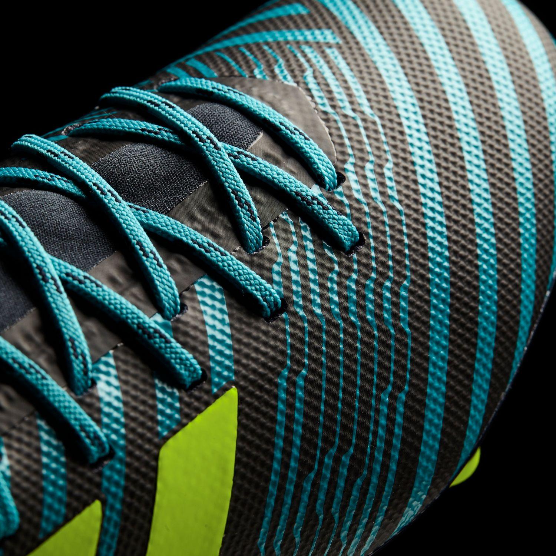 adidas Nemeziz 17.3 FG Herren Fußballschuhe – Bild 4