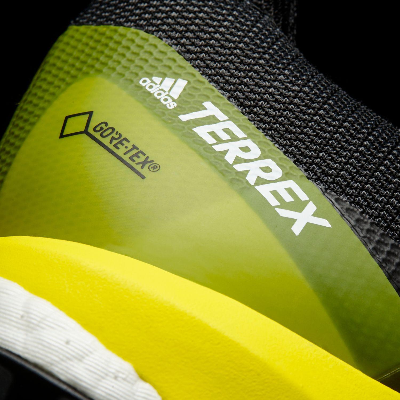 adidas TERREX Agravic GTX Herren Trailrunning-Schuhe – Bild 4