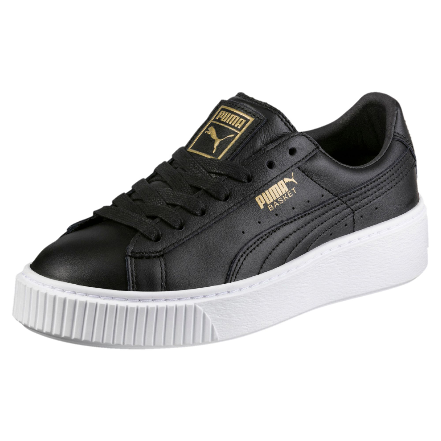 puma basket platform core damen sneaker damen schuhe sneaker. Black Bedroom Furniture Sets. Home Design Ideas