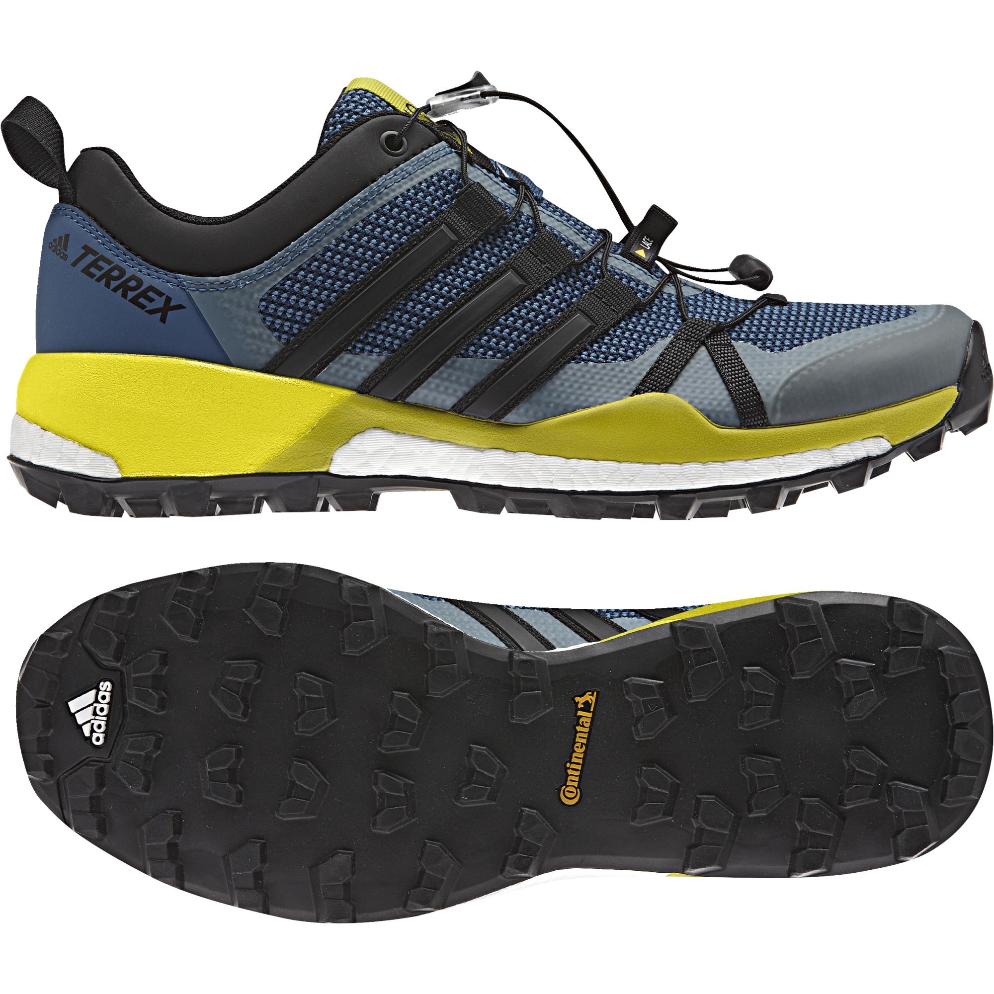 adidas terrex skychaser herren trailrunning schuhe herren running laufschuhe trail laufschuhe. Black Bedroom Furniture Sets. Home Design Ideas