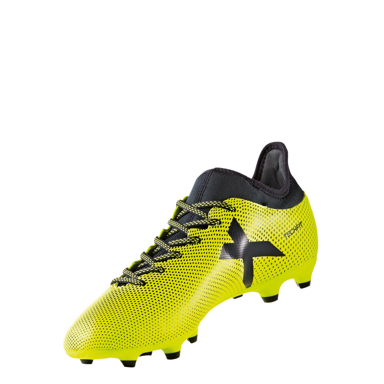 adidas X 17.3 FG Herren Fußballschuhe – Bild 5