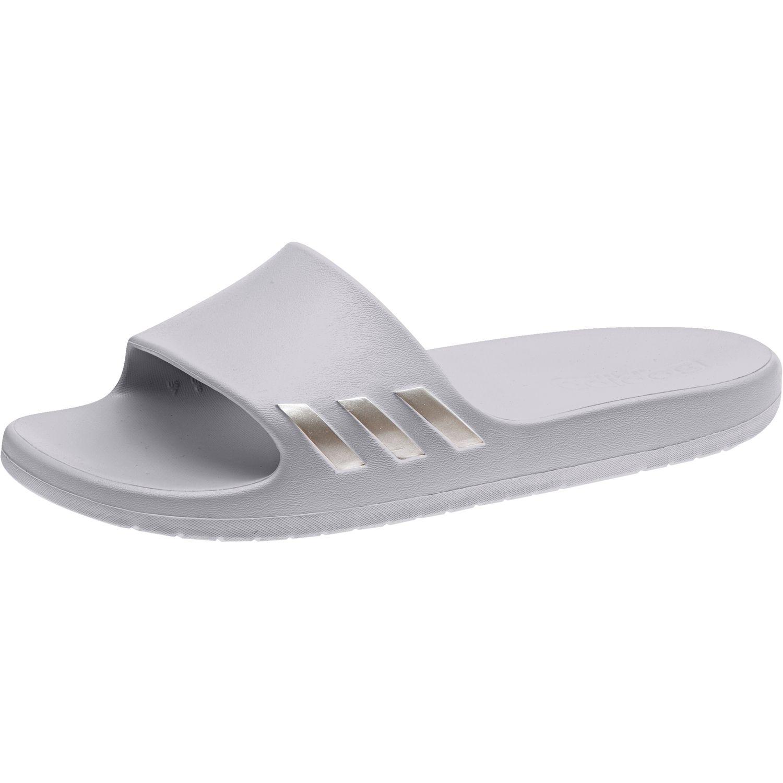 adidas Aqualette Slipper Damen Badeschuhe – Bild 2