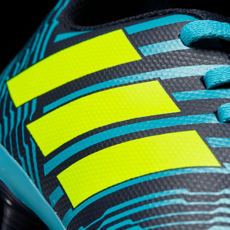 adidas Nemeziz 17.4 FxG Kinder Fußballschuh – Bild 5