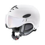 Uvex hlmt 300 visor Skihelm/Snowboardhelm