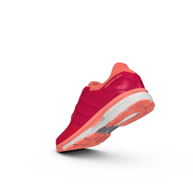 adidas Supernova Glide 8 W Damen Laufschuhe – Bild 8