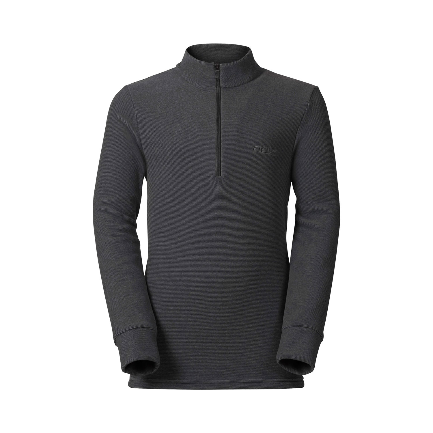 Odlo Midlayer 1/2 Zip Kinder Skirolli