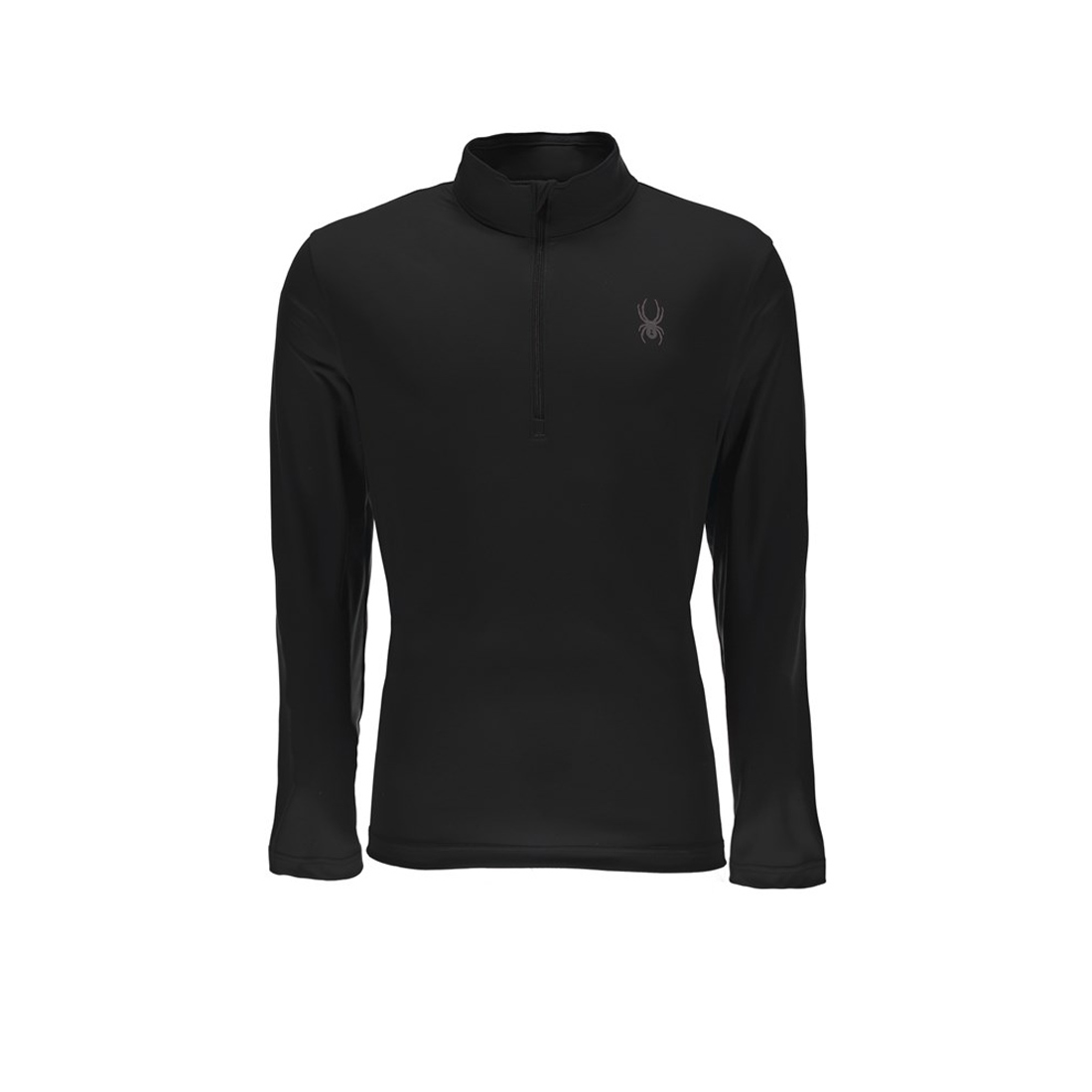 Spyder Limitless 1/4 Zip Dry Web T-Neck Herren Skirolli