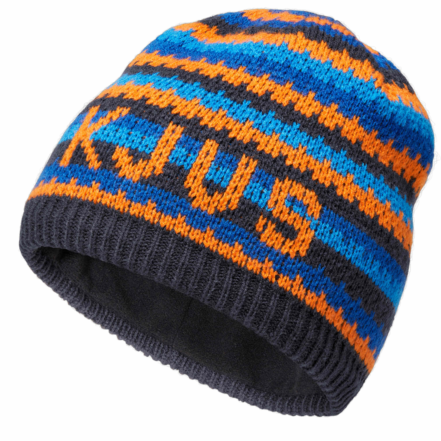 Kjus Junior Ride Kinder Beanie Mütze