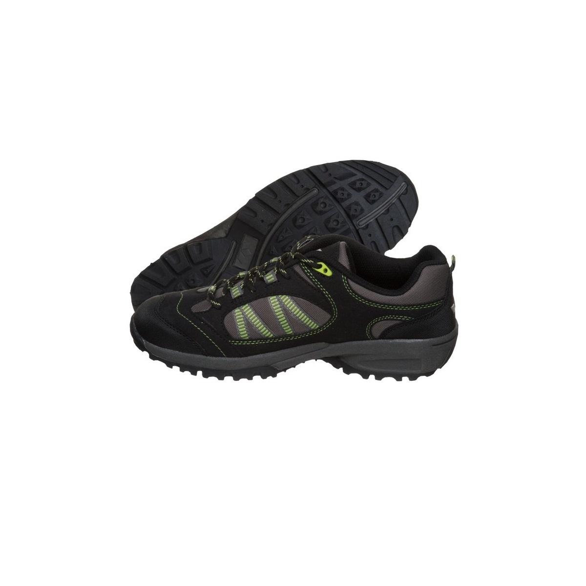 Lico Rancher Low Herren Freizeitschuhe Outdoor Schuhe – Bild 2