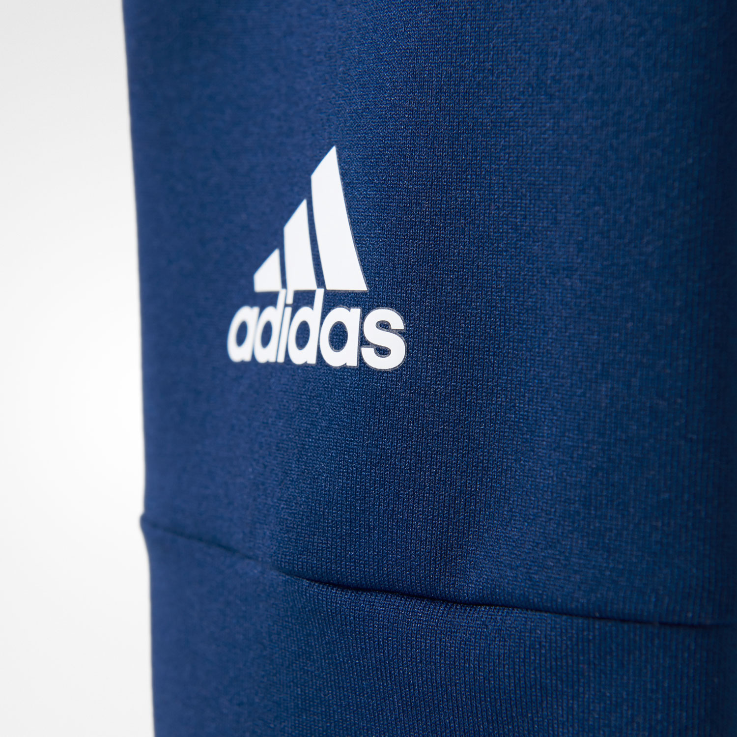 Adidas Gear Up Linear Kinder Fitness Tights – Bild 3