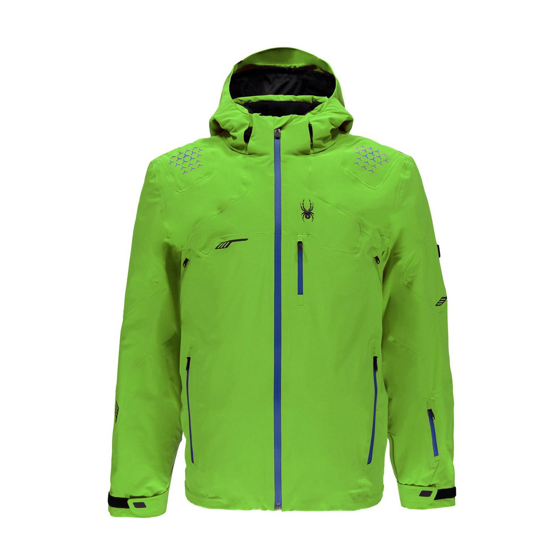 Spyder Monterosa Herren Skijacke