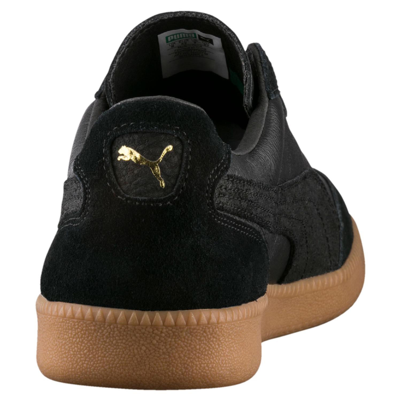Puma Liga Leather Unisex Sneaker – Bild 3