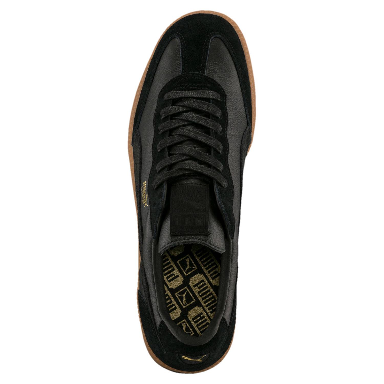 Puma Liga Leather Unisex Sneaker – Bild 4