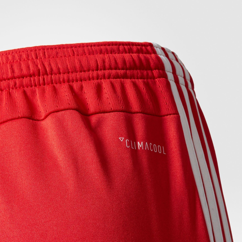 adidas FC Bayern München Kinder Heimshorts Replica – Bild 3