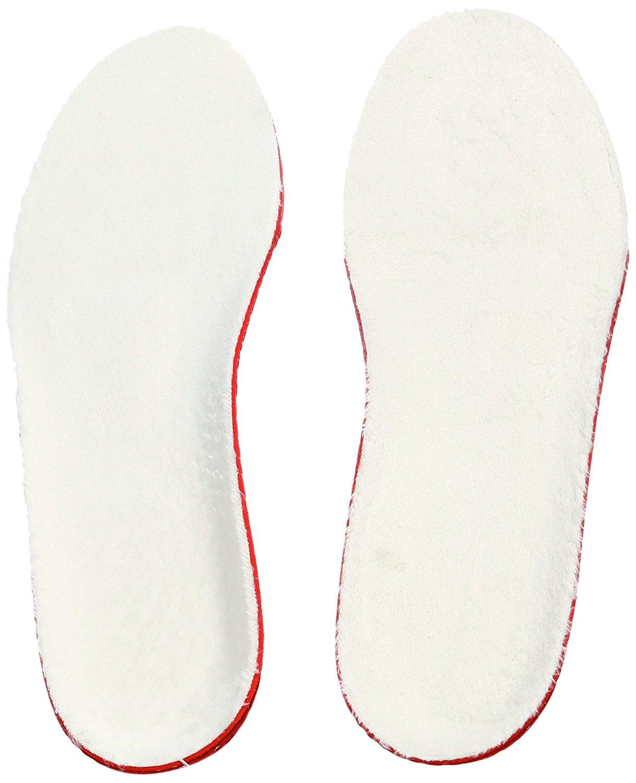 Bama Wärmendes Fußbett Einlegesohle – Bild 2