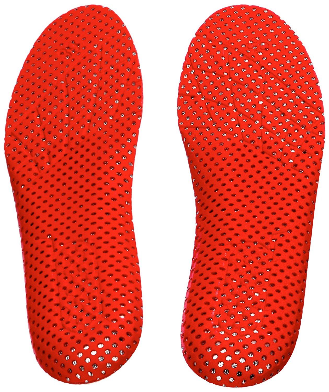 Bama Wärmendes Fußbett Einlegesohle – Bild 3